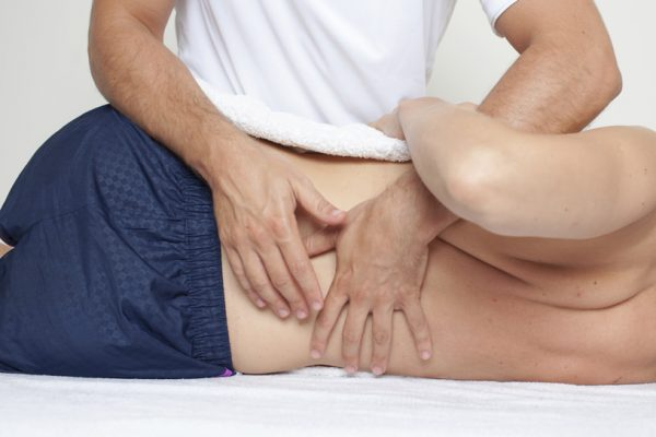 Physiotherapie/​Osteopathie